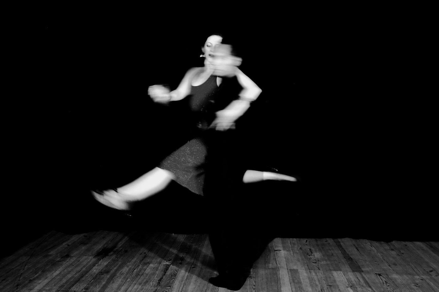 Ivan&Virginie Inofre Tango