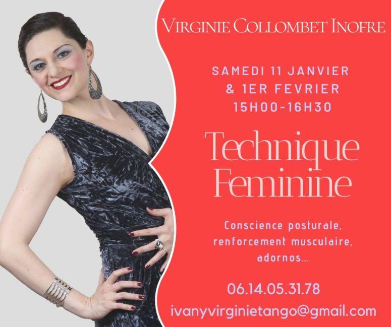 Technique Femme-2