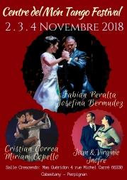 Centre del Món Tango Festival